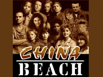 China Beach tv show photo