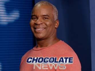 Chocolate News tv show photo