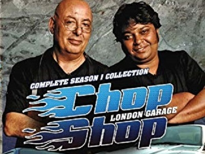 Chop Shop: London Garage (UK) tv show photo