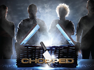 Chopped tv show photo