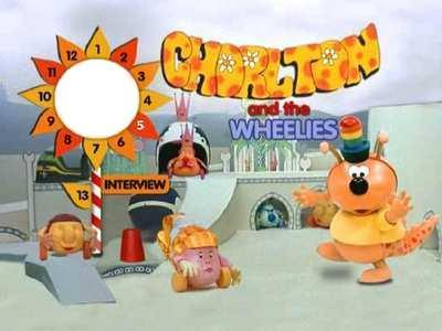 Chorlton and The Wheelies (UK)
