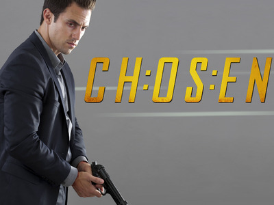 Chosen tv show photo