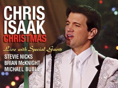 Chris Isaak Christmas: A Soundstage Special Event (UK)