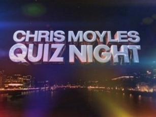 Chris Moyles' Quiz Night (UK) tv show photo