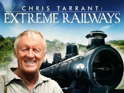 Chris Tarrant: Extreme Railways (UK)