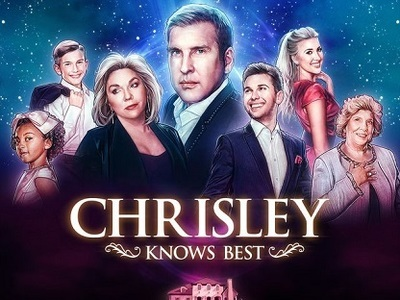 Chrisley Knows Best tv show photo