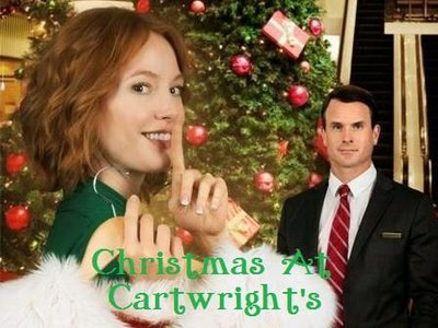 Christmas at Cartwright's tv show photo