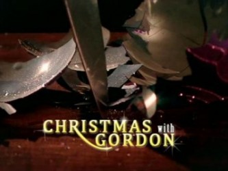Christmas with Gordon (UK)