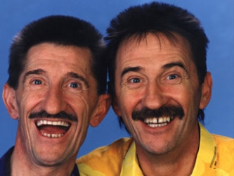 ChuckleVision (UK) tv show photo