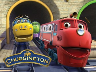 Chuggington (UK)