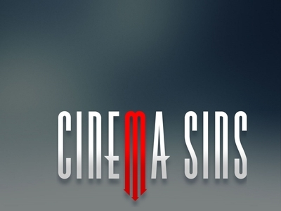 Cinema Sins tv show photo