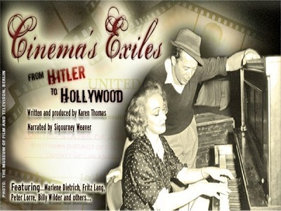 Cinema's Exiles: From Hitler to Hollywood tv show photo