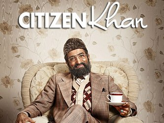 Citizen Khan (UK)