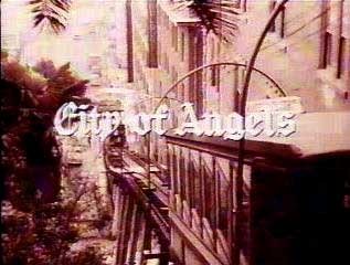 City of Angels (1976) tv show photo