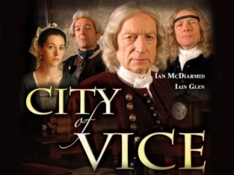 City Of Vice (UK)