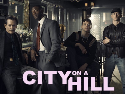 City on a Hill tv show photo