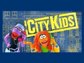 CityKids tv show photo