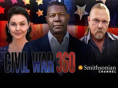Civil War 360 tv show photo