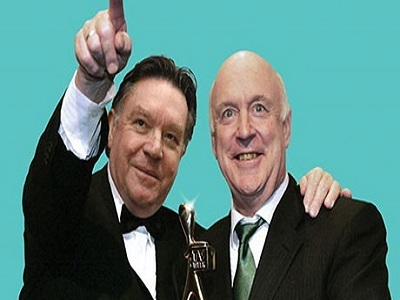 Clarke and Dawe (AU) tv show photo