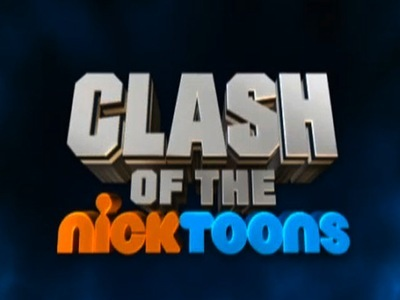 Clash of the Nicktoons