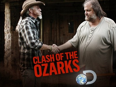 Clash of the Ozarks tv show photo