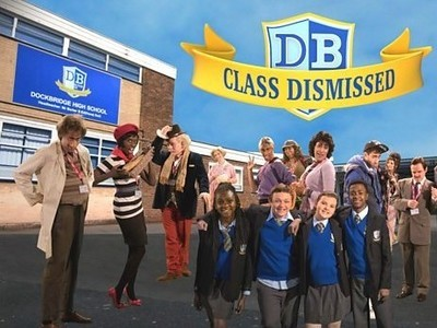 Class Dismissed tv show photo