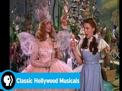 Classic Hollywood Musicals