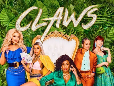 Claws tv show photo