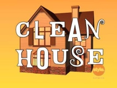 Clean House Comes Clean