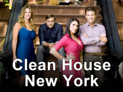 Clean House New York
