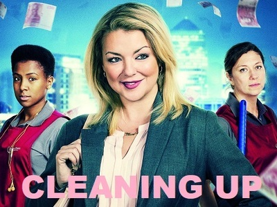 Cleaning Up (UK) tv show photo