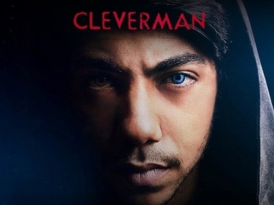 Cleverman (AU) tv show photo