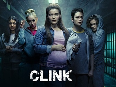Clink (UK) tv show photo
