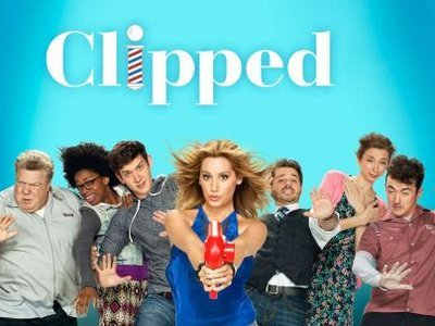 Clipped tv show photo