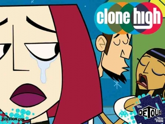 Clone High, USA (CA) tv show photo