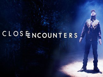 Close Encounters tv show photo