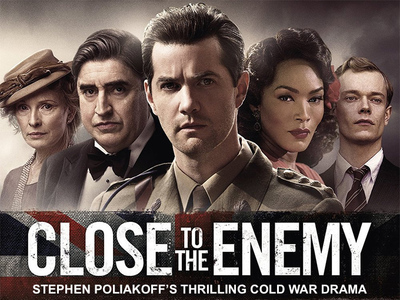 Close To The Enemy tv show photo