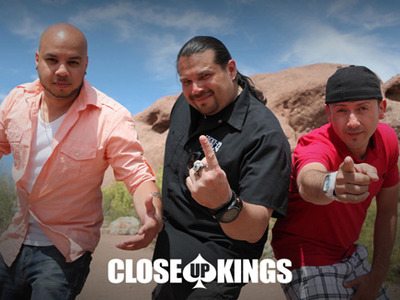 Close Up Kings tv show photo