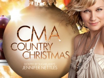 CMA Country Christmas tv show photo