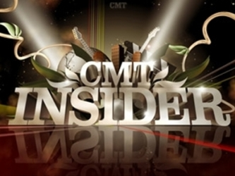 CMT Insider tv show photo