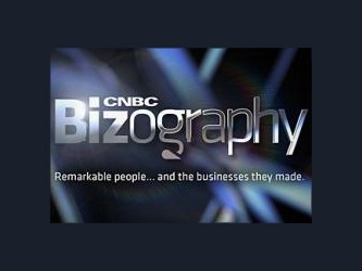 CNBC Bizography
