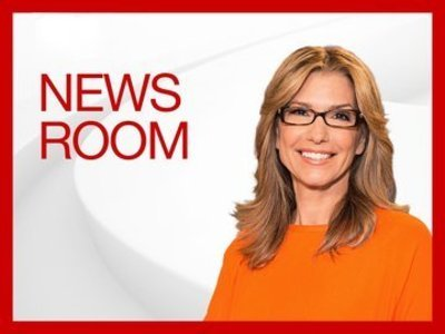CNN Newsroom With Carol Costello tv show photo