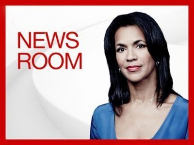 CNN Newsroom With Fredricka Whitfield tv show photo