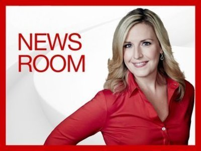 CNN Newsroom With Poppy Harlow