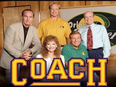 Coach tv show photo