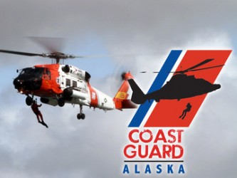 Coast Guard Alaska tv show photo