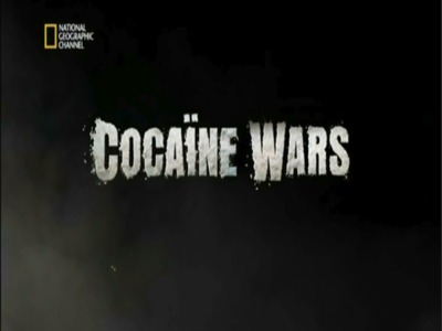 Cocaine Wars