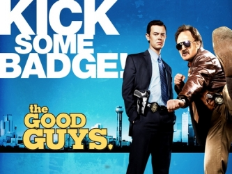 The Good Guys tv show photo
