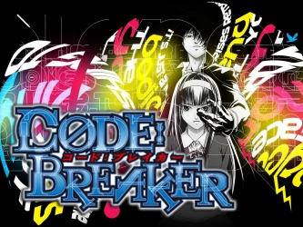 Code: Breaker tv show photo