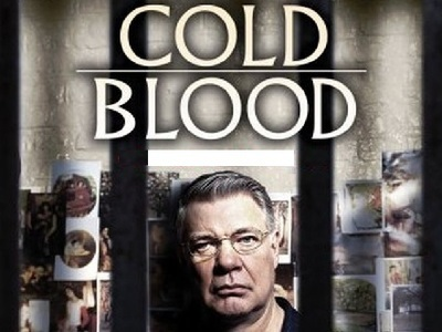 Cold Blood (UK) tv show photo
